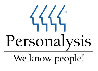 personalysis